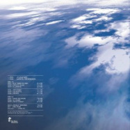 Back View : Planisphere - DEFINITIVE TRANSMISSIONS (2LP, 140 G VINYL) - For Those That Knoe / KNOE 9/1