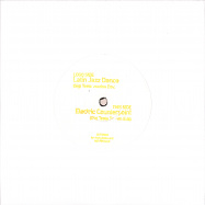 Back View : Gigi Testa - LATIN JAZZ DANCE / ELECTRIC COUNTERPOINT (7 INCH) - Cut My Records / CUTMR005