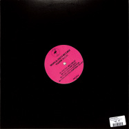 Back View : Various Artists - VOL. 16 (180 G VINYL) - Tropical Disco Records / TDISCO016