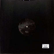 Back View : Dan Piu - TECHNOLOGICAL SINGULARITY EP - Hizou Deep Rooted Music / HZOS03