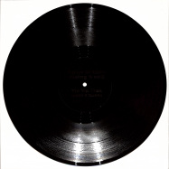 Back View : Various Artists - FIGURE OF EIGHT / YIP YIP TRAK (ONE SIDED PICTURE DISC) - Eclipser Chaser / Eclipser13