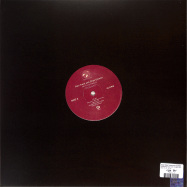 Back View : Ron Trent and Chez Damier - MORNING FACTORY (DUBPLATE) (COLORED VINYL) - Back To Life / BTL001