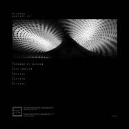 Back View : Pfirter - ENDLESS EP - Odd Even / ODDEVEN030