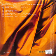 Back View : Pit Spector - MINDOOR (2X12INCH) - Logistic Records / LOG73LP