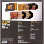 Back View : The Rolling Stones - GOATS HEAD SOUP (LTD 180G 4LP BOX) - Polydor / 0893981