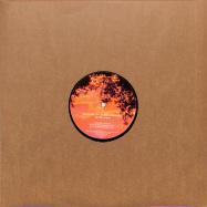 Back View : Silver Ash, Tm Shuffle & Monoder - SUNDAY DUBS - Vuo Records / VUO008