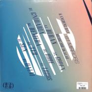 Back View : Kangding Ray - 61 MIRRORS MUSIC FOR SKALAR (2LP+DL) - ara / ARA006