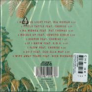 Back View : Nubiyan Twist - FREEDOM FABLES (CD) - Strut / STRUT225CD / 05202582