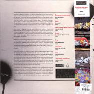 Back View : Various Artists - WRITERS ON WAX VOLUME 1 THE SOUND OF GRAFFITI (WHITE VINYL OBI) - Ruyzdael Music / RM1902(Obi/White)