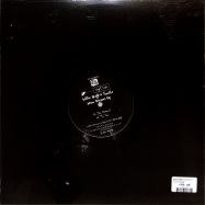 Back View : Willie Graff & Tuccillo - NEW DREAMS EP - Hell Yeah / HYR7225