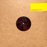 Back View : Paul Roux - NO DOUBT - ARTS / ARTSCOLLECTIVE033