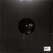 Back View : Lewis Fautzi - CONTROLLED PROCESSES EP - Mord / MORD075