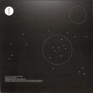 Back View : RQZ - SVR002 (VINYL ONLY) - Sous-Vide Records / SVR002