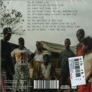 Back View : Kondi Band - WE FAMOUS (CD) - Strut / STRUT232CD / 05211982