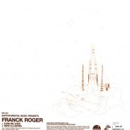 Back View : Franck Roger - TURN ME OVER - Earthrumental Music / EM03