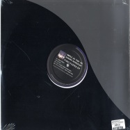 Back View : Sandro Schaeufler - FINO FUERA EP (INCL MAXI CD) - Simple As That / Satr002premium