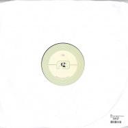 Back View : Area - CELLICOS EP (BRENDON MOELLER RMX) - Fullbarr Digital / FBD006
