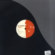 Back View : Die Haustiere - THE SOUND OF CLASSIC EP (INCL MARQUESE REMIX) - Underground Limited / UGLTD009