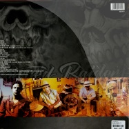 Back View : Cypress Hill - STONED RAIDERS (2LP) - Columbia / 5041711