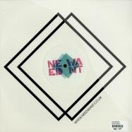 Back View : Bonar Bradbery - YOU WERE AWAY EP - Needwant / NEEDW019