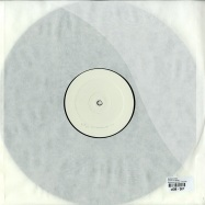 Back View : Marvin Zeyss - UNDER THE MASK (RHADOW REMIX) - Metropolitan Records / metpo006