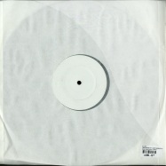Back View : K-Alexi - 1000 SHADES OF K (GREY MARBLED VINYL) - Chiwax Classic Edition / CCE001