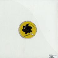 Back View : Gabriel Ananda - HEY BLOP (TILL KRUEGER, M.JANOVSKY RMX) - Basmati / Basmati09