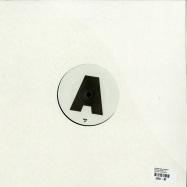 Back View : Schaeufler & Zovsky - FUMMELHUMMEL EP - Acker Dub / Ackerdub017