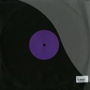 Back View : Marco Zenker - MORPHO - Ilian Tape / IT019