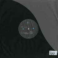Back View : Tunnel - RITUAL EP - Etichetta Nera Ltd / ENLTD006