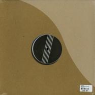 Back View : Reference - GHETTO NEBULA (BLUE VINYL) - 200 Black 002