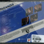 Back View : Junkie XL - PARANOIA / OST (CD) - Sony Music / 88883729932