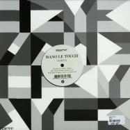 Back View : Mano Le Tough - TEMPUS - Maeve / Maeve 03