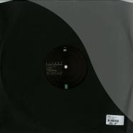 Back View : Stenny - ETERNAL RESTRICTION - Ilian Tape / IT022