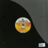 Back View : Stimming - THE SOUTHER SUN EP - Pampa Records / Pampa022