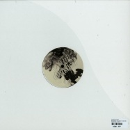 Back View : Giovanni Damico - MEANWHILE ITS ALRIGHT ON SATURN - Artful Division / AD-003