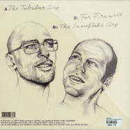 Back View : Skinnerbox - LOVE SONGS FOR THE BROKEN HEARTED - Treat Your DJ Right / TURDJR007