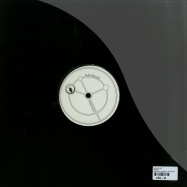 Back View : Alex Celler - KAMMSA - Contexterrior Tuning Spork / CNTXTS1001