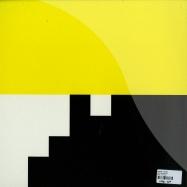 Back View : Manuel Fischer - NEIGHBOURHOOD - White / White026