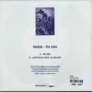 Back View : Biodub - THE TUBE (7INCH) - Tiefenrausch / TR007