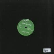 Back View : Jungle Wonz (Marshall Jefferson) - THE JUNGLE - Trax Records / TX129