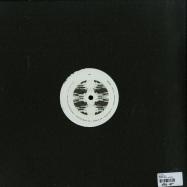 Back View : P.E.A.R.L. - DESOLATION - Weekend Circuit / WCR008