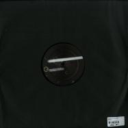Back View : Endlec & Euskalraver - Split EP 3 - Children of Tomorrow / COT15