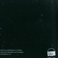 Back View : Hysteric - EXTRA TERRESTRIAL - Mysidian / MSDN-1202