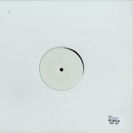 Back View : Fideles - ECLIPSE EP (VINYL ONLY) - Recycle Records / REV007