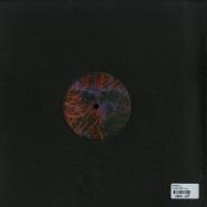 Back View : Bessiekat - OH, NIGHT WISH - First Second Label / FSL001