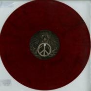 Back View : Gore Tech & End.User - ATLANTIC WARFARE EP (TEKNOIST & DOLPHIN REMIX) - PRSPCT Recordings / PRSPCTRVLT012