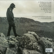 Back View : Tom Ellis - FROM THE CABIN ABOVE THE CLOUDS (2X12 INCH LP) - Black Key Records / BKLP 001