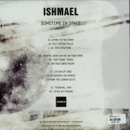 Back View : Ishmael - SOMETIME IN SPACE (2X12 LP) - Church / Church008