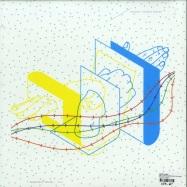Back View : Andrei Ciubuc - JUST / SELF EP (180G VINYL, FULL COLOUR SLEEVE ) - Anakronik / AKR03